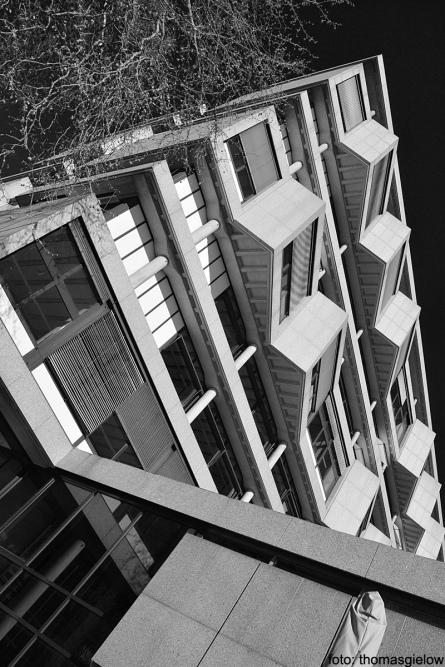 Architekturfakultät, Berlin