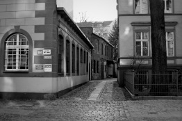 alter Gewerbehof Charlottenburg