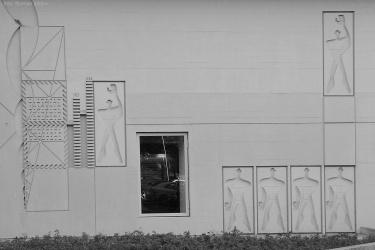 Modular - Corbusierhaus
