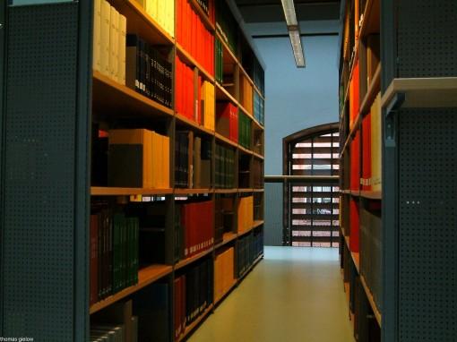 UBA-Fachbibliothek Dessau