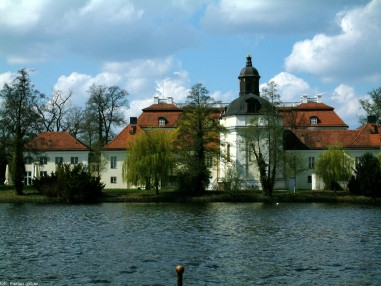 Schloss Köpenick