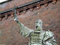 Albrecht der Bär, Zitadelle Spandau