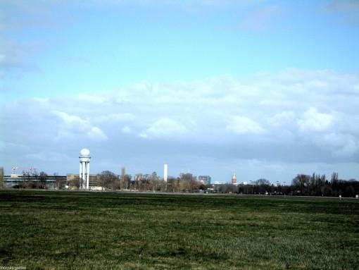 Tempelhofer Feld 2012