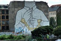 Graffiti in Kreuzberg