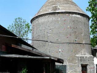 Luftschutzturm