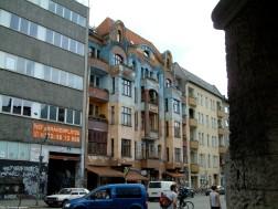 Kreuzberg - Buntes Haus