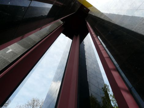 Carillon, Berlin Tiergarten