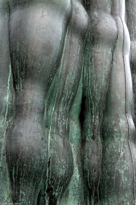 Vorplatz - Neue Nationalgalerie