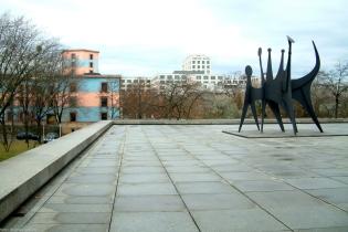 Têtes et Queue-Alexander Calder 06
