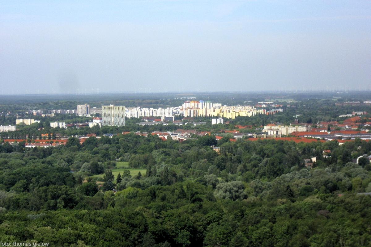 Rudolf-Wissell-Siedlung Spandau-Staaken