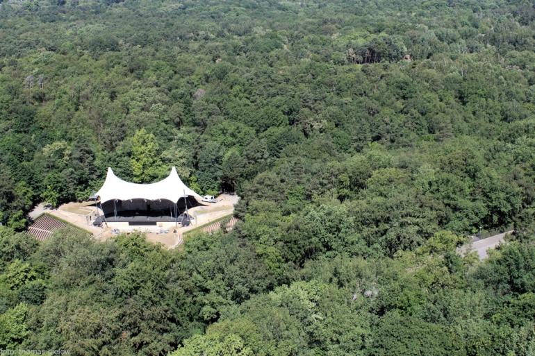 Waldbühne