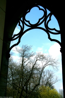 Gotische Bibliothek