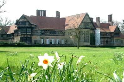 Schloss Cecilienhof