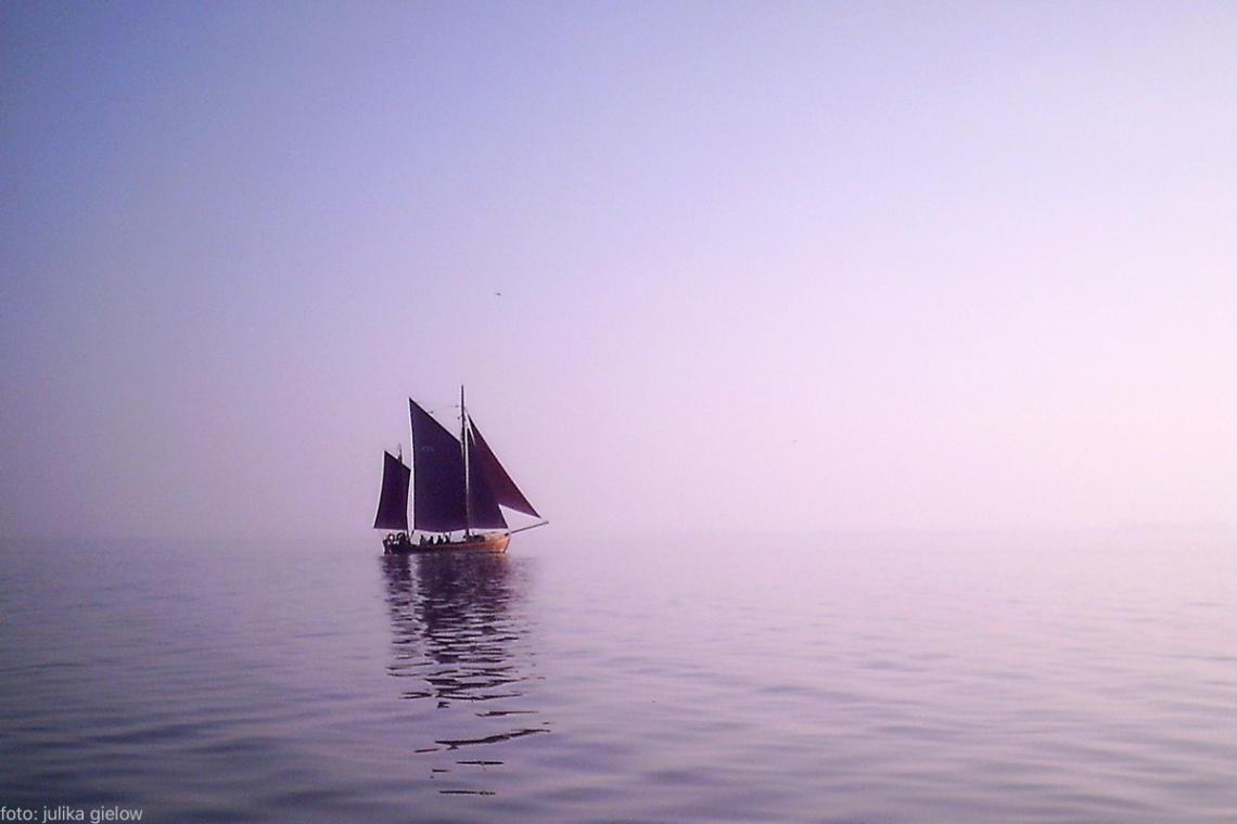 Baltic Sea - Boddensegler