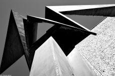 Stahlplastik - Deutsche Oper