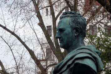 Robert Wilms - Mariannenplatz