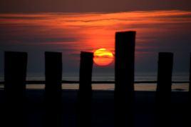 north sea sunset 06