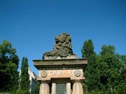 Kriegsgefallenen Denkmal