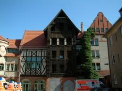 Alte Feuerwache