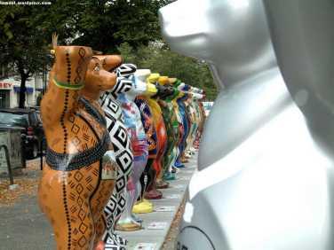 Berlin Buddy Bears 02