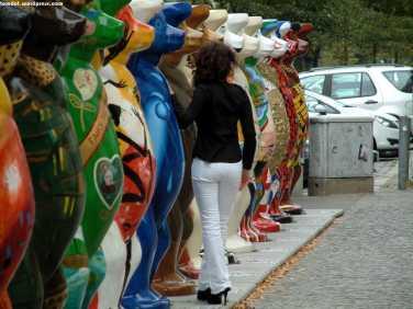 Berlin Buddy Bears 03