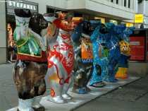 Berlin Buddy Bears 04