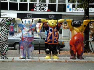 Berlin Buddy Bears 05