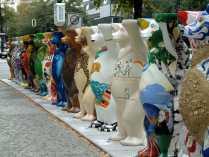 Berlin Buddy Bears 06