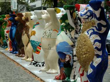 Berlin Buddy Bears 07