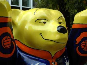 Berlin Buddy Bears 11