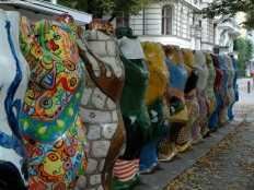 Berlin Buddy Bears 12