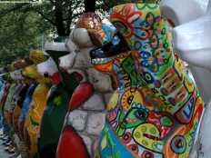 Berlin Buddy Bears 13