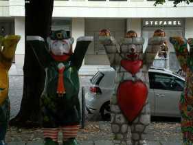 Berlin Buddy Bears 14