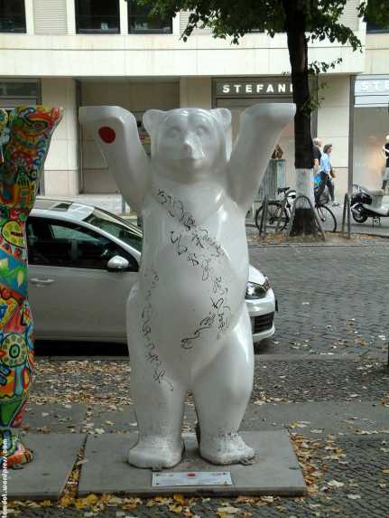 Berlin Buddy Bears 15