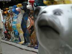 Berlin Buddy Bears 17