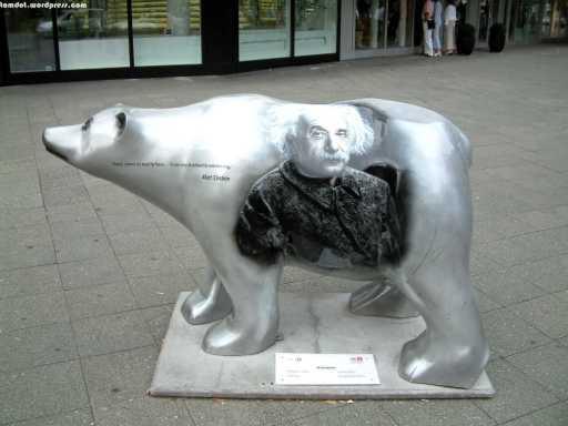 Berlin Buddy Bears 18