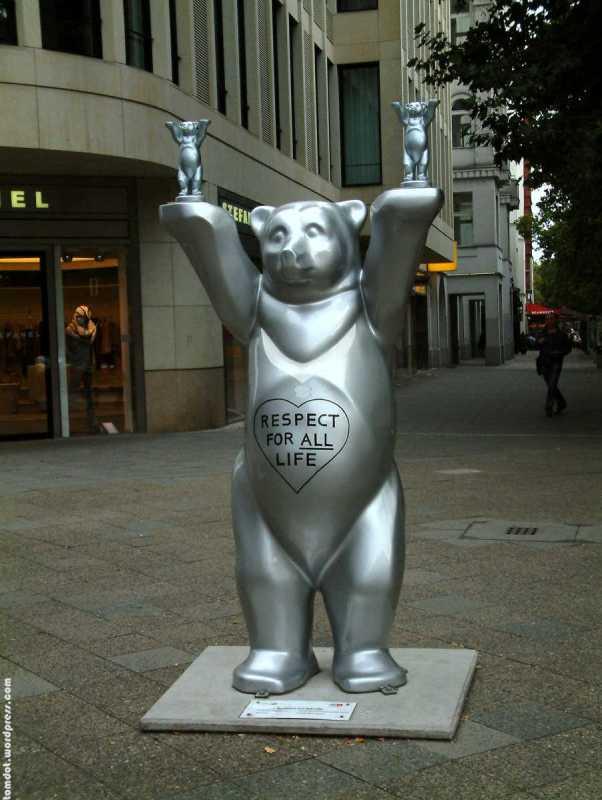 Berlin Buddy Bears 20