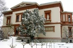 Villa Kogge - Standesamt