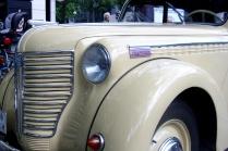 Opel Olympia 1938