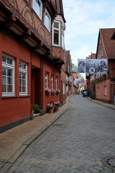 Lauenburg a.d. Elbe (Altstadt)
