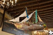 Orlogschiff - Oberer Saal
