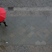 Fußgänger - Pedestrian