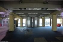 Eingangshalle - Liftgruppe