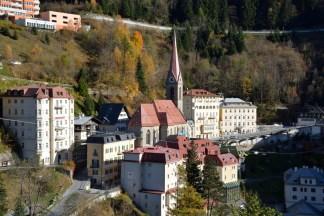 ältester Steinbau - St. Preimsirche
