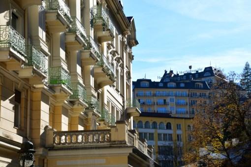 Hotel De L Europe - Salzburger Hof