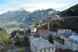 Bad Gastein - Nationalpark Hohe Tauern