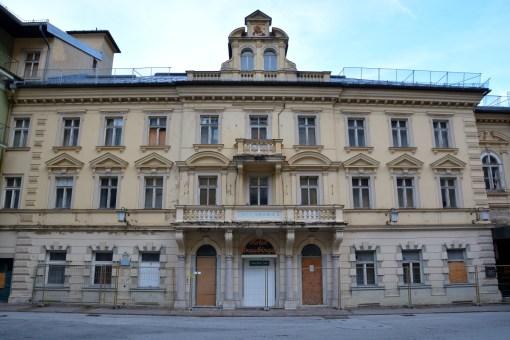 Hotel Straubinger Hof