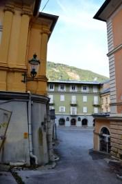 Straubinger Platz