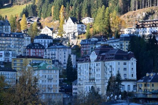 Hotels und Gästehäuser