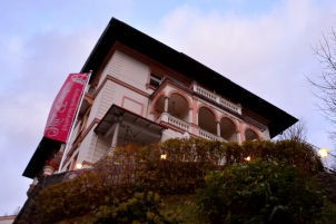 Hotel Villa Excelsior